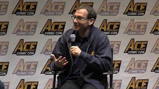Interview with Gareb Shamus, CEO of ACE Universe | 2017 ACE Comic Con Long Island