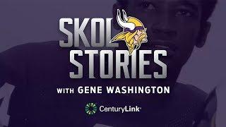 Skol Stories: Gene Washington