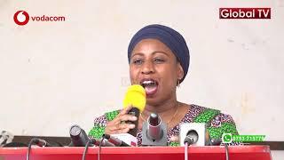 Alichokisema Waziri Ummy Kuhusu Hospitali ya Muhimbili