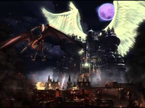 final fantasy ix dagger and eiko summon alexander