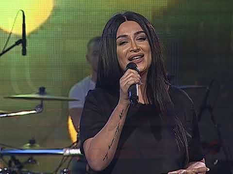 Andreana Cekic - Do mene je - LIVE VSV ( OTV VALENTINO 05.11.2018.)