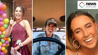 Aussie TikTok star Caitlyn Loane dies by suicide