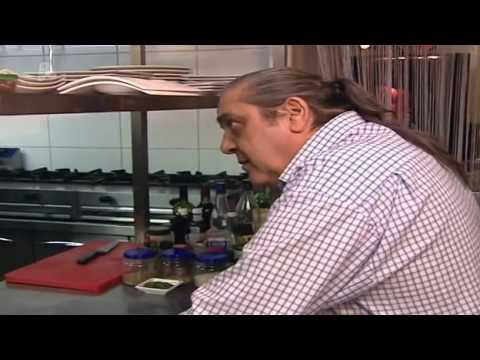 Εφιάλτης Στην Κουζίνα - Κατερίνη (Big Apple)