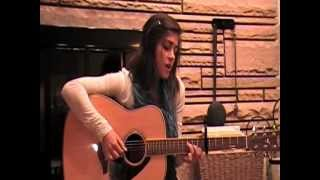 Andy Grammer 'Fine By Me' Cover