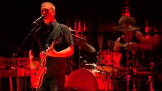 Queens Of The Stone Age -  Go With The Flow  (Live at The Wiltern 23-05-2013)