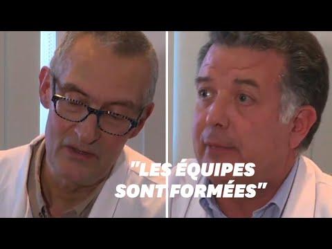 Coronavirus: pourquoi le risque d'attraper le virus en France est