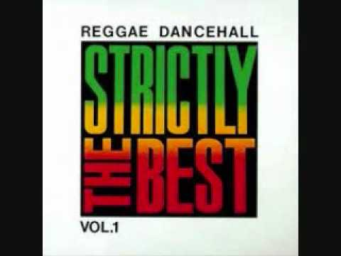 Telephone Love- Shabba Ranks & JC Lodge