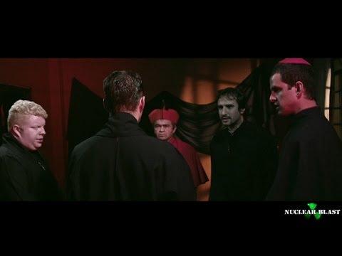 SEPULTURA - The Vatican (OFFICIAL MUSIC VIDEO)