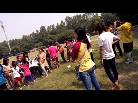 2016 CCF sport day New Delhi