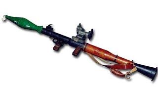 Rocket-propelled Grenade  ลูกระเบิดจรวจ #RPG สิ่งที่คิด VS สิ่งที่ทำ