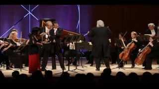 Bach - Brandenburg Concerto No. 4 in G major BWV 1049