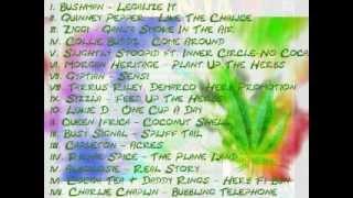 Baixar Hi Grade Ganja Anthems, Vol. 3 Mix