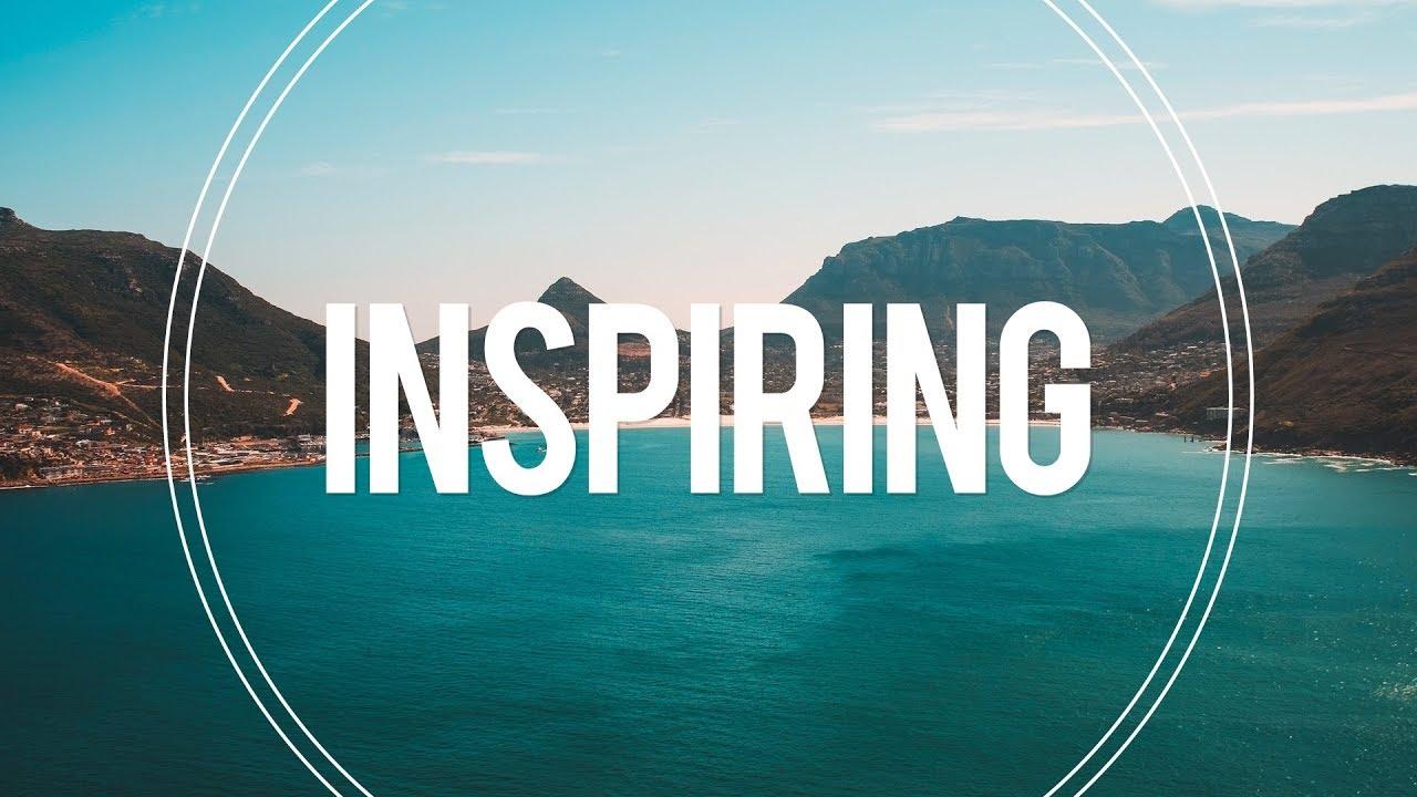inspiring and uplifting background
