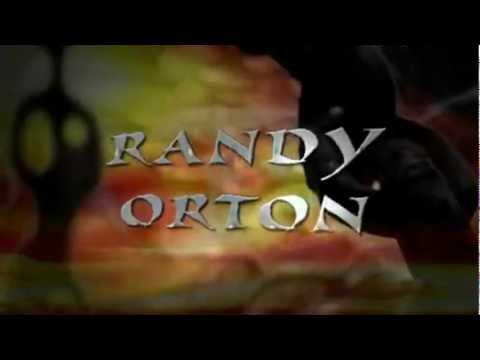 WWE Randy Orton Official Voices Instrumental Theme