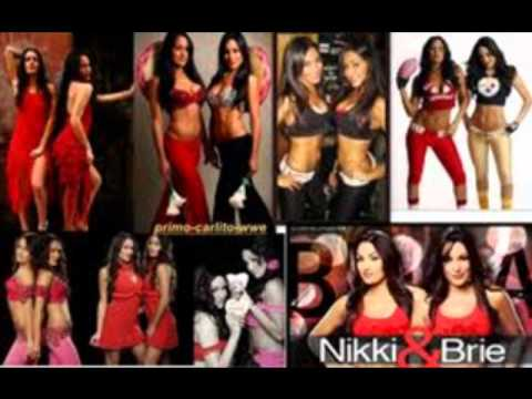 Bella Twins old theme song