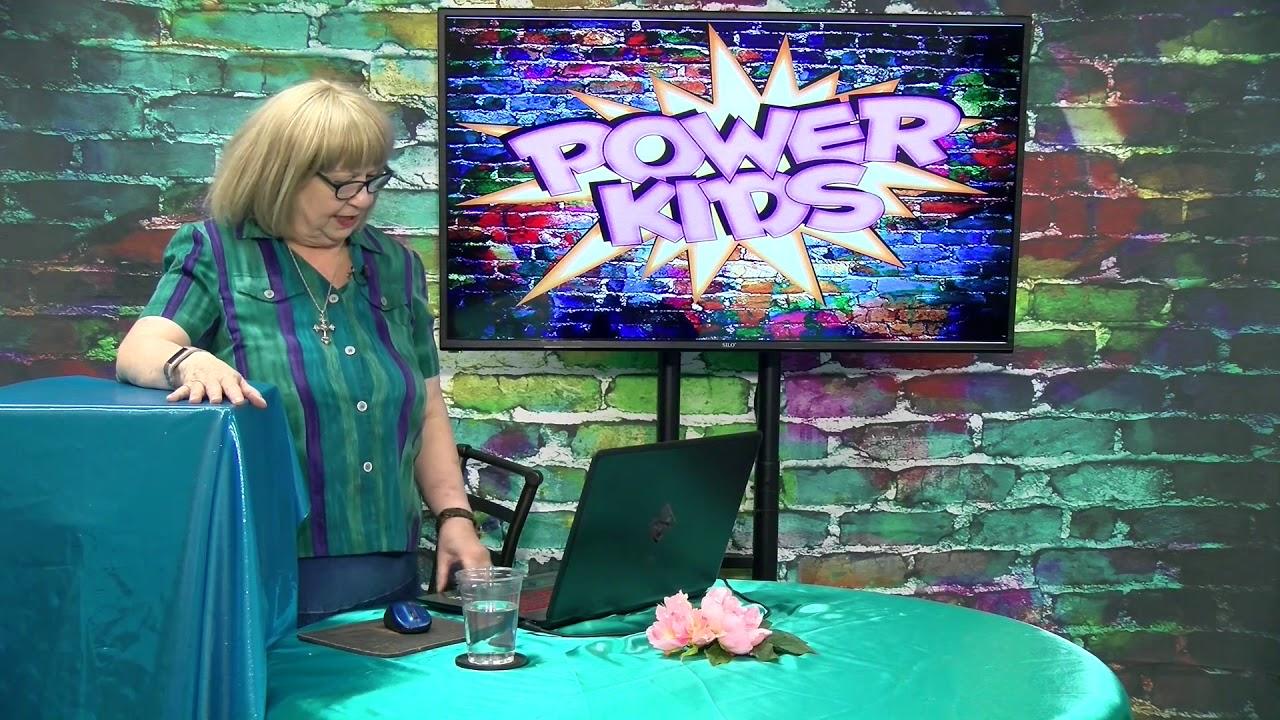 Power Kids TV 136