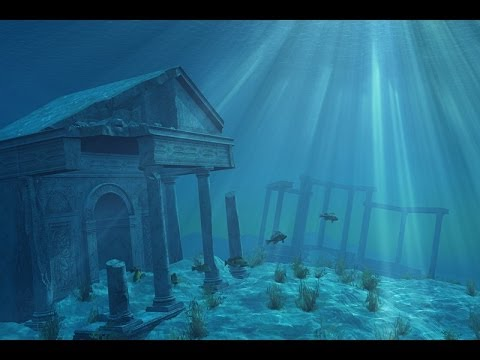 ASMR - The Myth of Atlantis