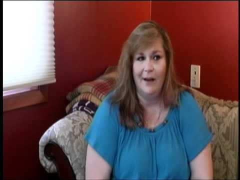 Mom Saw Big Changes in Sam Quickly