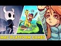 Top 10 Mac Platform Games of 2018