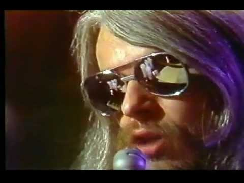 A Song For You- Leon Russell (with Lyrics)