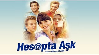 Hesapta Aşk (Dashuri Interneti) me titra shqip