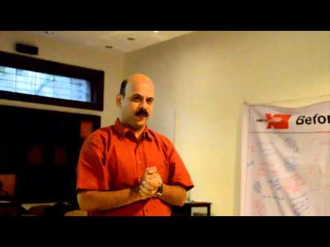You Only Need Passion To Do Good Work : Khushroo Poacha at TEDxNagpur