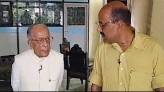 Walk The Talk: Jyoti Basu (Aired: May 2004)