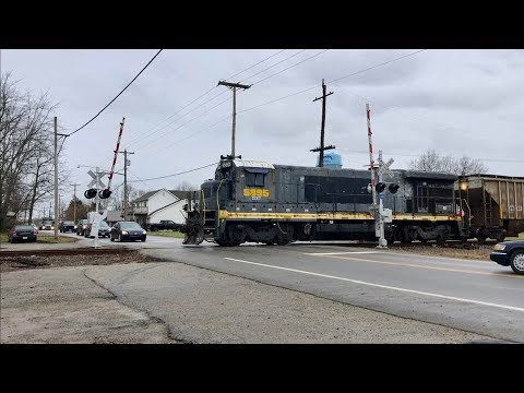 Compilation Of Malfunctioning Railroad Crossing Signals & Gates!  Volume 2