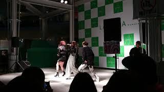 2017/12/9(土)2部16時30分~