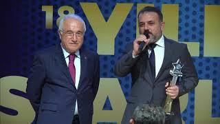 Yılın Belediye Başkanı Sincan belediye Başkanı Murat ERCAN