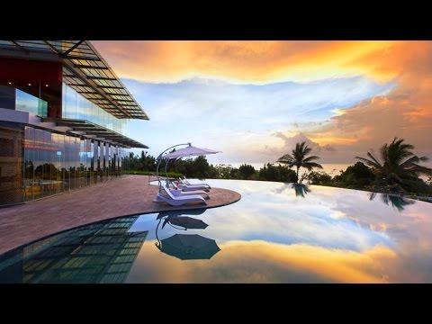 Sheraton Bali Kuta Resort, Kuta, Bali, Indonesia, 5 stars hotel