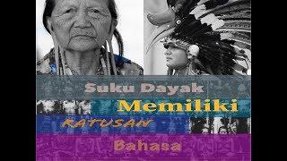 Video CERUYAU (cerita uyau) Bagaimana Cara Suku Dayak Berkomunikasi Dengan Perbedaan Suku dan Bahasa? download MP3, 3GP, MP4, WEBM, AVI, FLV Oktober 2018