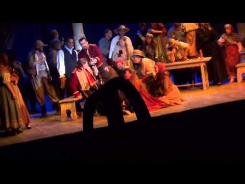 Othello, Opera, Act 1