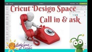 Design Space Class - Call Ins