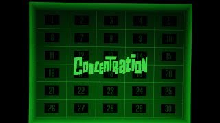 My Concentration PC Game #248