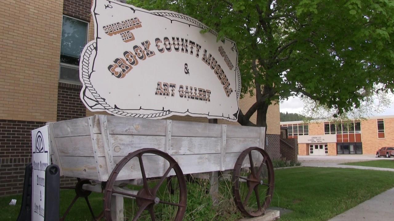 The town of Sundance restoring Old Stoney