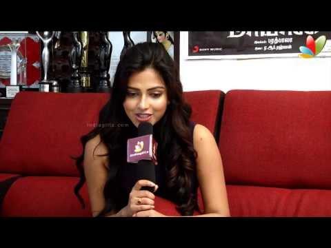 Amala Paul Speaks About VIP & Dhanush | Interview | Velai Illa Pattathari Movie | Dhanush, Anirudh