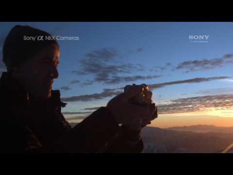 Sony Alpha NEX Camera - Sweep Panorama (NEX-5, NEX...