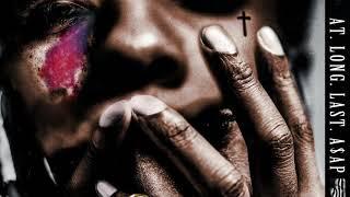 A$AP Rocky ~ L$D