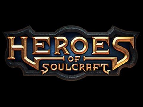 видео: Обзор игры #16 - heroes of soulcraft
