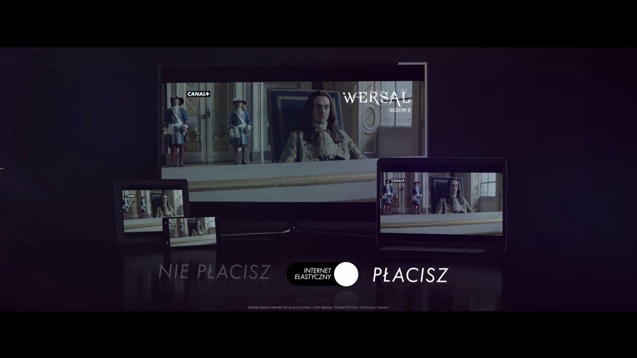 Nowość! Internet elastyczny od nc+ / Spot TV - YouTube