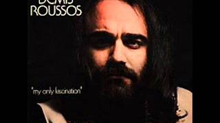 Demis Roussos  My only fascination