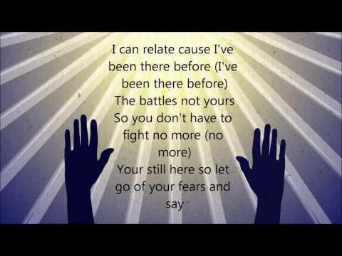 Deitrick Haddon - I'm Alive (Lyrics)