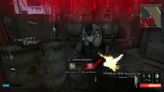 Deus Ex M D - 04 - Драгомир. Калибратор. Загадочные Аугментации.Притязания на юрисдикцию.