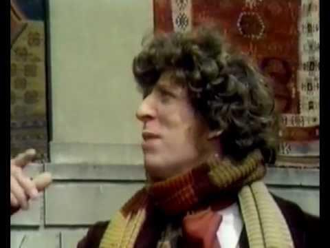 Tom Baker - The Fourth Doctor