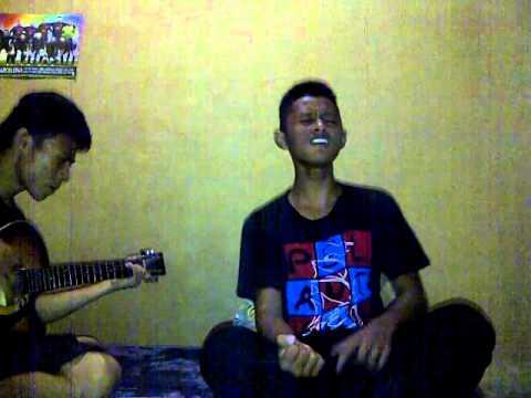 Wahyu ft  halid guitar ~ selimut tetangga