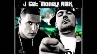 "Kool Savas Feat Fler-I GET MONEY ""RMX"""