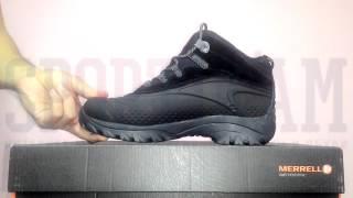 Мужские ботинки Merrell STORM TREKKER 6 164499