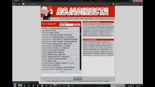 How to whatch live sports online (FREE) ROJADIRECTA