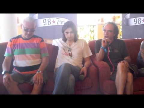 987 with Caifanes: Part 1